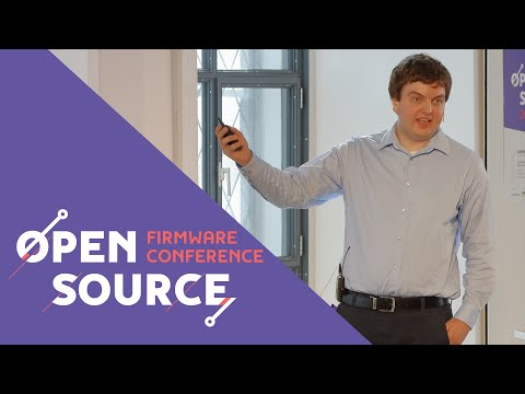 OSFC - LinuxBoot status report | Ryan O'Leary