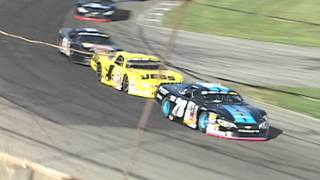 Late_Models - Columbus2015 ARCA/CRA Super Series Full Race