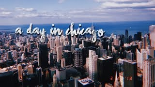 A day in Chicago! - 3.31.18