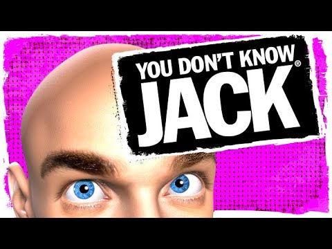 [PC] You don't know Jack -- version FR -- 21 questions