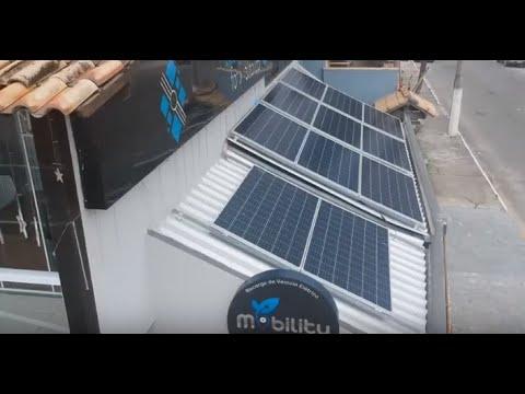 Nosso Institucional 2020 - Solar Tracker Brazil
