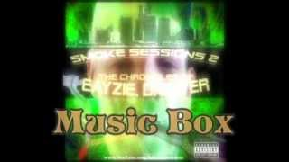 "Music Box - Eayzie, Drawer Feat. Hodge Money (Joe Budden - ""If I Gotta Go"" Sample)"