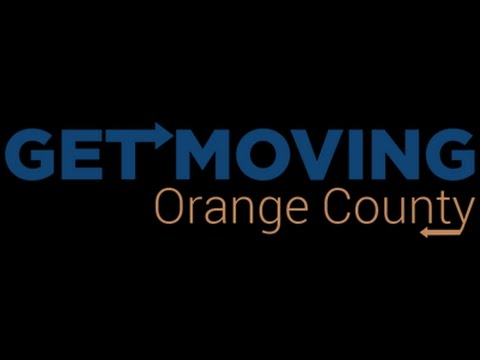Get Moving OC - Forum #2 Recap