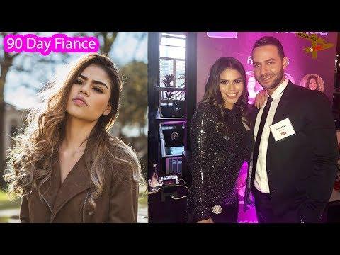 90 Day Fiance's Fernanda Flores Slams Estranged Husband Jonathan