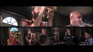 SFJAZZ Collective performs Stevie Wonder's 'Visions'