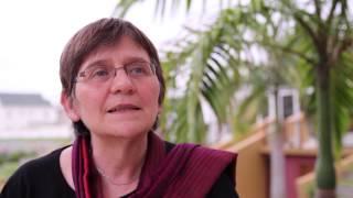 preview picture of video 'Des parlementaires Français au Bénin'