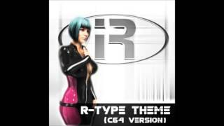 Instant Remedy   R Type Theme (C64 Version)
