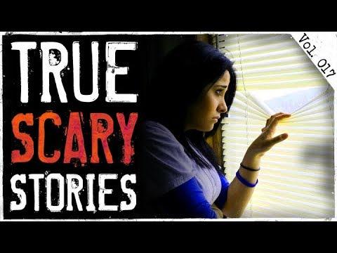 Creepy Neighbor & McDonalds Creeps | 10 True Scary Horror