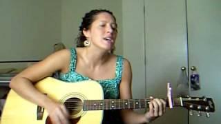 Hollywood's Not America -Ferras -Acoustic- Karla Davis