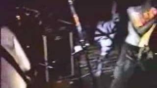 Fugazi - Glue Man - 1988 - St. Louis, Missouri