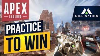 Apex Legends Guide Practice to Win PC XBOX PS4