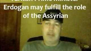 "The Antichrist Is Called ""the Assyrian"" - Turkey Invades Syria Then Israel - Isaiah 10 - Ezekiel 38"