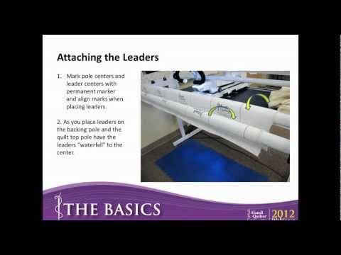 The Basics (Consumer Webinar 03.8.2012)