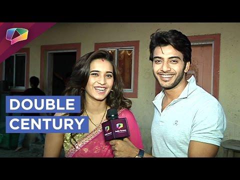 Jana Na Dil Se Door completes it's 200 episodes