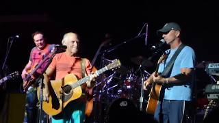 Kenny Chesney with Jimmy Buffett - Back Where I Come From