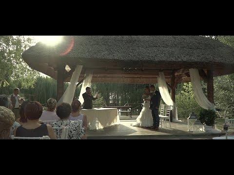 Maresz és Ádi - Esküvőfilm Highlights Esküvői videó Gellény Birtok letöltés