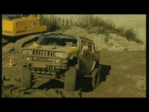 Hummer World Run 4×4 Event