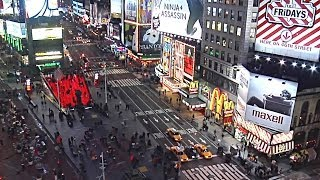 American Translators Association Conference - Times Square - NYC Video Productions