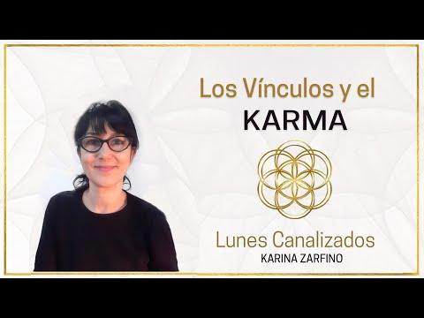 4º Lunes Canalizados - Vínculos y Karma | 17 de agosto del 2020