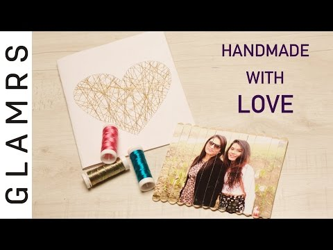 DIY Mother's Day Gift Ideas | Last Minute Cheap & Affordable Gifts