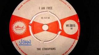 The Ethiopians - I am free