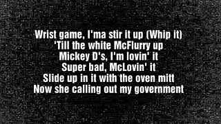 Fabolous, Velous, Chris Brown   Flipmode (Lyrics Video)