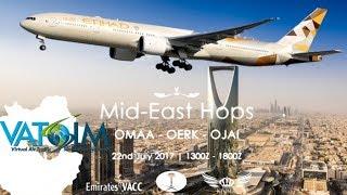 p3d 777-300er etihad - Free video search site - Findclip Net