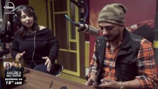 Crazy Bhangra By Kulwinder Billa | Angreji Wali Madam | Promotional Video | Speed Records