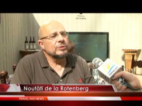 Noutăţi de la Rotenberg