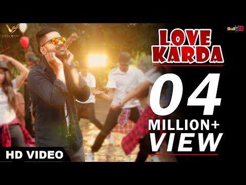 Hình ảnh Youtube -  Love Karda - Nirvair Dhillon Ft. Pardhaan || VS Records