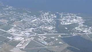 preview picture of video 'Aerial Arnprior and Horton ON Canada'