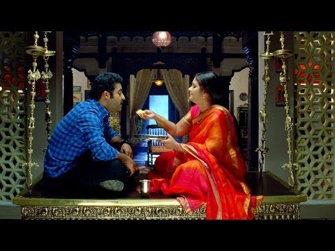 Rabhasa Movie Sentiment Trailer - Jr.Ntr, Samantha, Pranitha