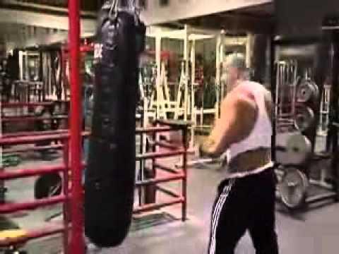 Jak zbudować mięśnie na ramionach w domu