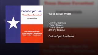 West Texas Waltz