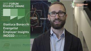 Youtube: Innovation Speech - Forum Risorse Umane 2019 - Intervista