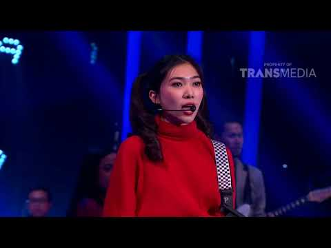 Keep Being You - Isyana | KONSER SPESIAL ISYANA - TRANS TV Official