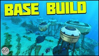 How To Connect Scanner Room To Base Subnautica It is constructed with the habitat builder, and allows the player to generate a 3d map of the surrounding biome, scan for resources, and conduct scouting via controllable camera drones. connect scanner room to base subnautica