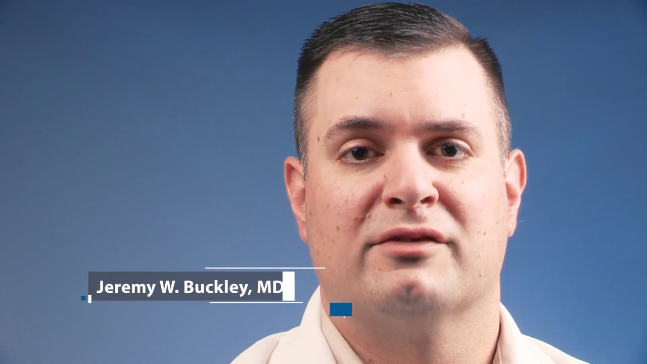 Experience Compassion with Jeremy Buckley, MD