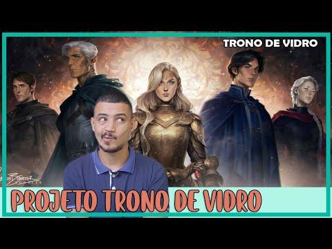Projeto Trono de Vidro (Intro) | Patrick Rocha