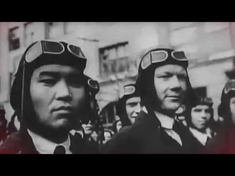 Заговор маршалов | Россия на крови #18