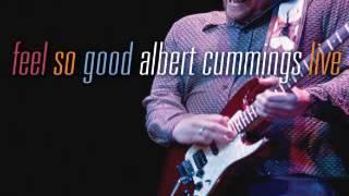 Albert Cummings - Feel So Good - 2008 - Barrelhouse Blues - Dimitris Lesini Greece