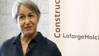 """Improving and making more effective"" – Anne Lacaton"
