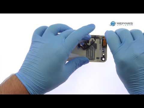 iPod Touch 6th Gen Take Apart Repair Guide - RepairsUniverse