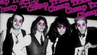 "WORDS  - ""Voices"" (Cheap Trick)"