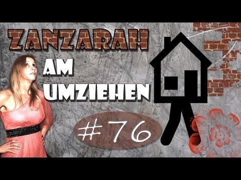 Der coole Wäscheschrank #76 Zanzarah am Umziehen [Vlog]
