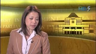 Parliament Highlights - 15Oct2012
