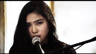 Isyana Sarasvati, I Will Fly (ten2five) cover trio version