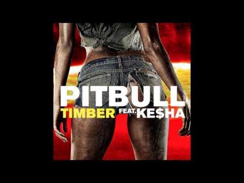 Pitbull   Timber Ft  Ke$ha (Mabzy Instrumental Mix) Free Download