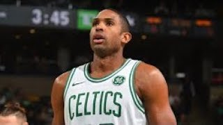 Toronto Raptors vs Boston Celtics - Full Game Highlights | November 12, 2017 | 2017-18 NBA Season