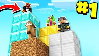 HOW TO BE THE #1 YOUTUBER in MINECRAFT! (Minecraft PE)